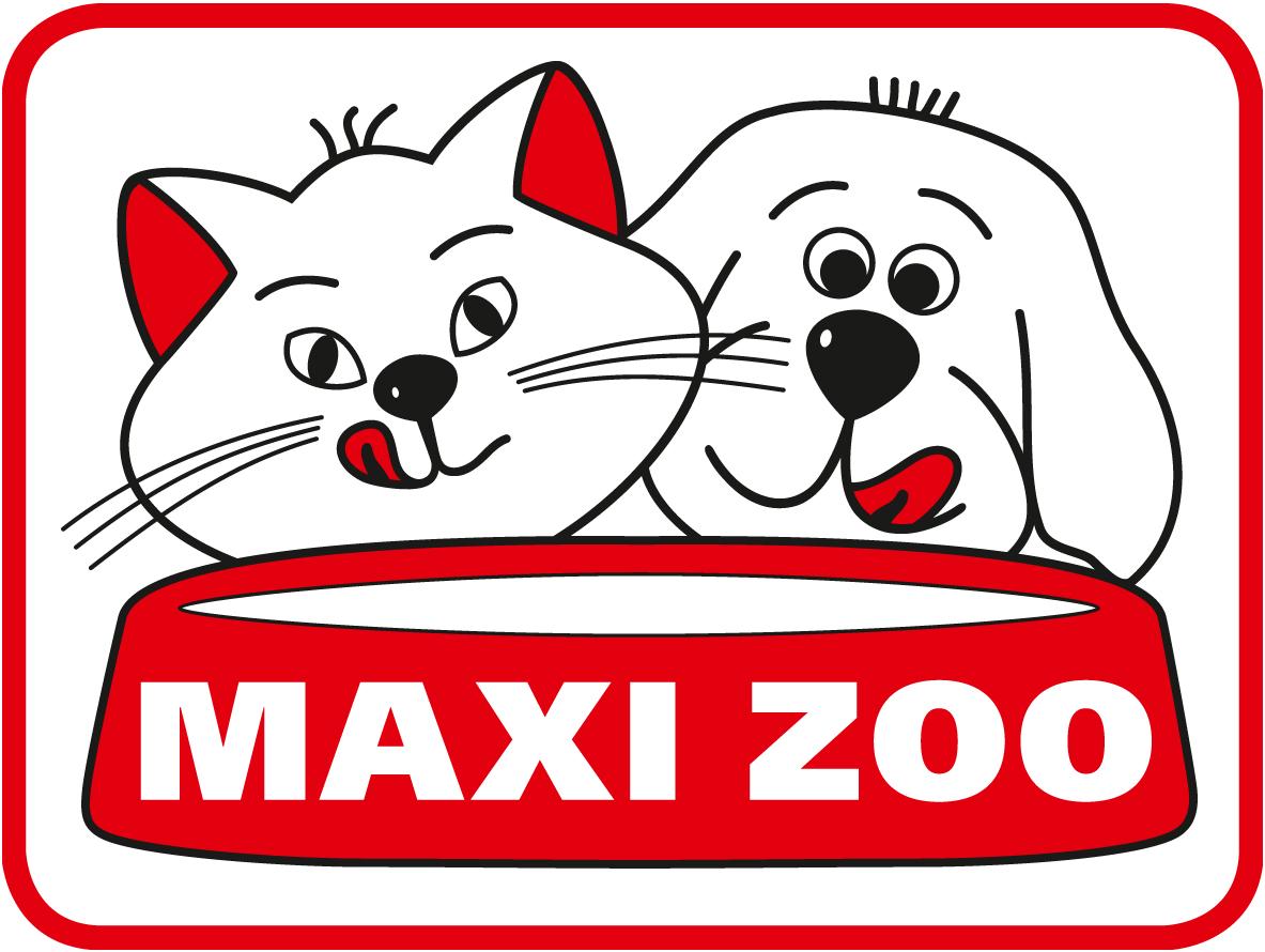 Logo maxizoo small