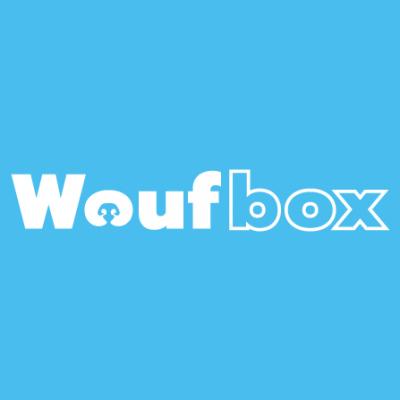 Logo wouf box