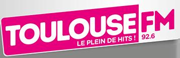 Toulouse fm logo